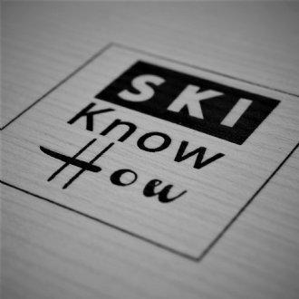 ski know how © skiwerk